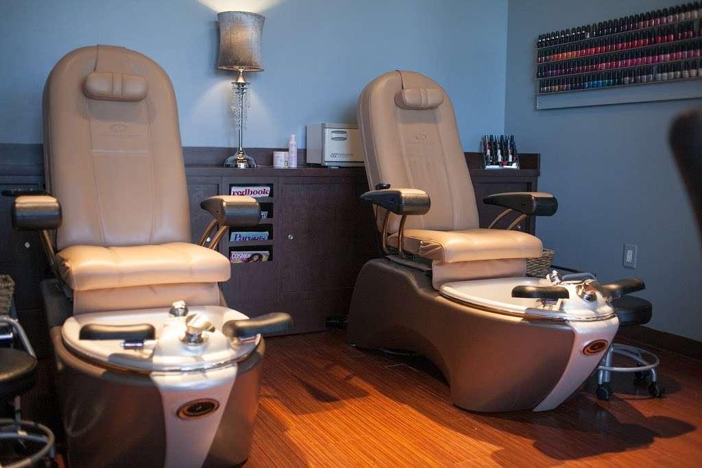 Tangerine Salon & Spa - hair care    Photo 4 of 10   Address: 240 N Denton Tap Rd, Coppell, TX 75019, USA   Phone: (972) 393-9200