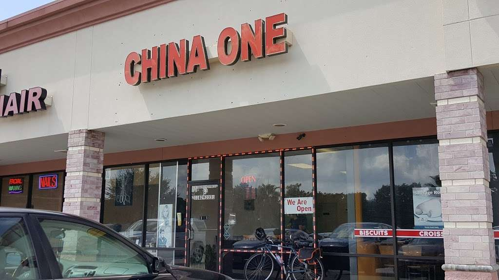China One - meal delivery  | Photo 3 of 10 | Address: 2919 Barker Cypress Road #L, Houston, TX 77084, USA | Phone: (281) 829-3338