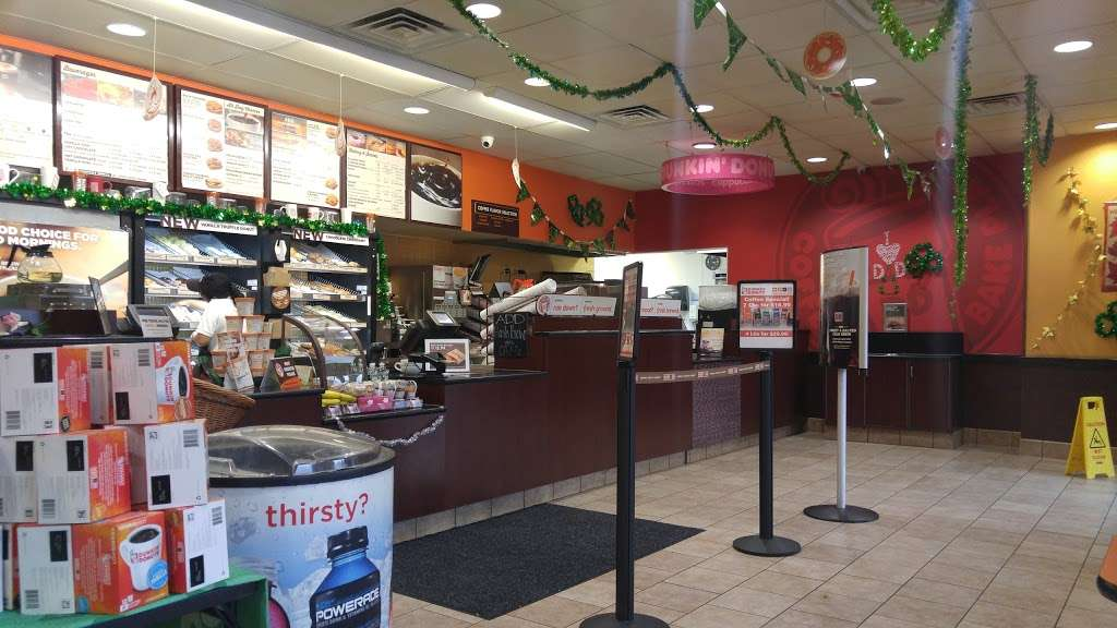 Dunkin Donuts - cafe  | Photo 5 of 10 | Address: 463 Tonnelle Ave, Jersey City, NJ 07307, USA | Phone: (201) 459-0006
