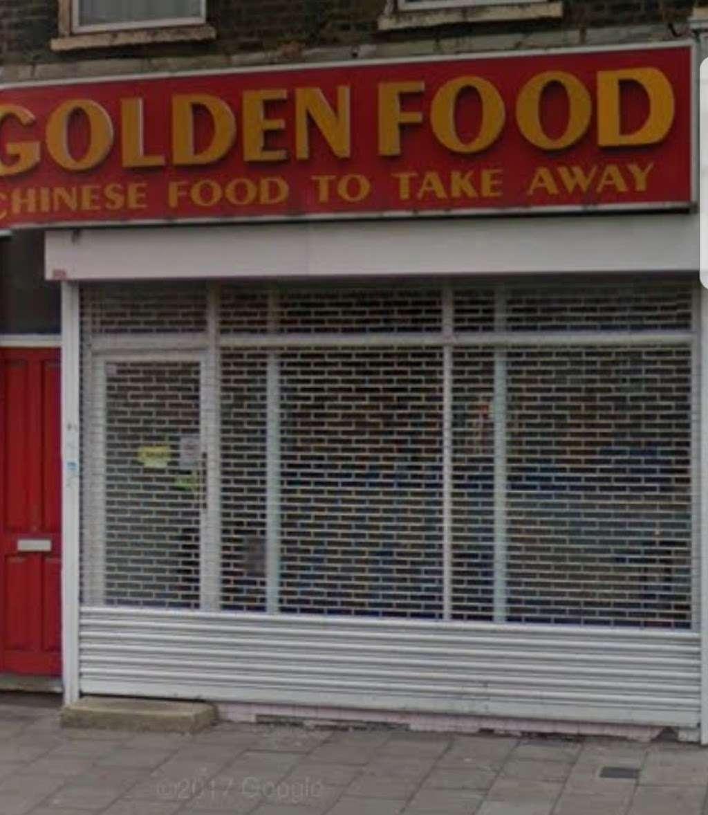 Golden Food Chinese Takeaway - meal takeaway    Photo 3 of 3   Address: 368 Kingsland Rd, London E8 4DA, UK   Phone: 020 7249 0942