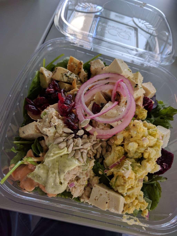 Mission Cafe - restaurant  | Photo 9 of 10 | Address: 3979 Freedom Cir, Santa Clara, CA 95054, USA