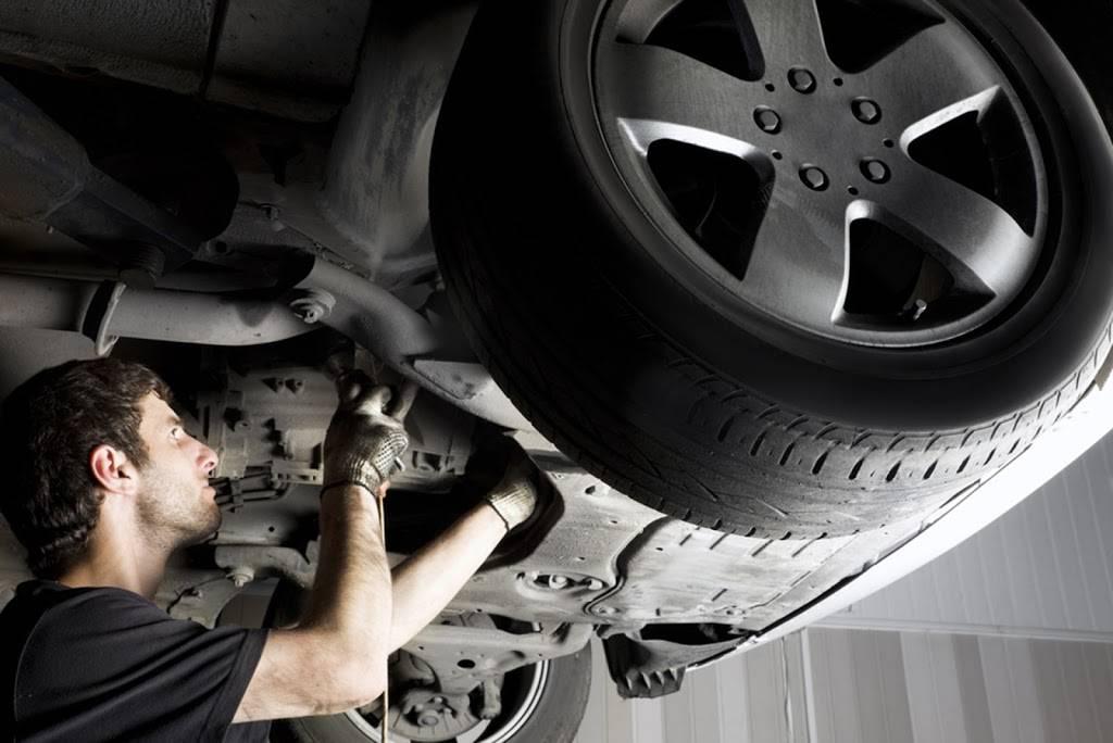 D' Paz Automotive Service - car repair  | Photo 6 of 7 | Address: 901 CA-1, Long Beach, CA 90813, USA | Phone: (562) 591-1377