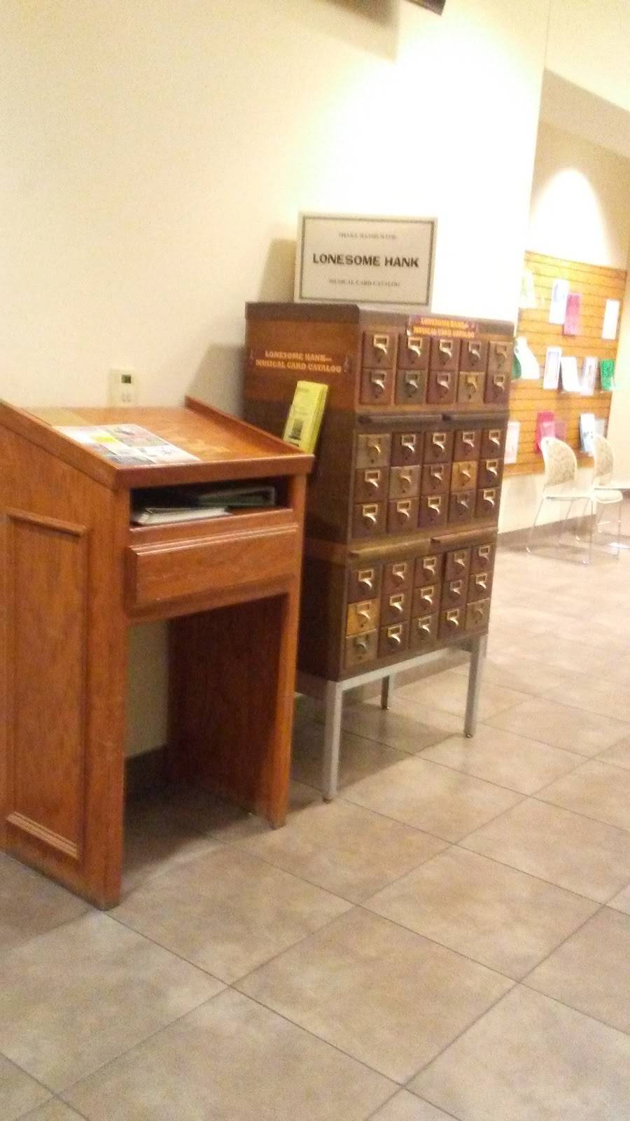 Haltom City Public Library - library  | Photo 8 of 9 | Address: 4809 Haltom Rd, Haltom City, TX 76117, USA | Phone: (817) 222-7786