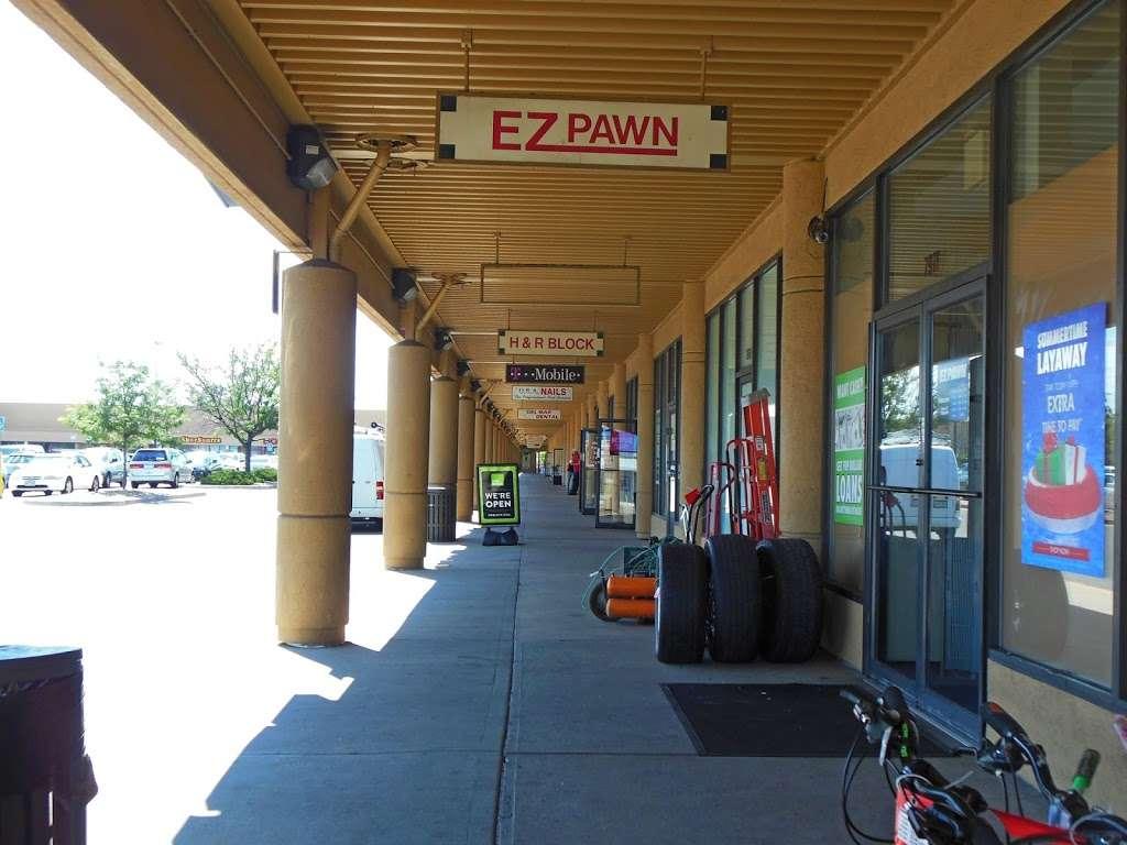 EZPAWN - store  | Photo 3 of 8 | Address: 797 Peoria St Ste. E & F, Aurora, CO 80011, USA | Phone: (303) 367-5559