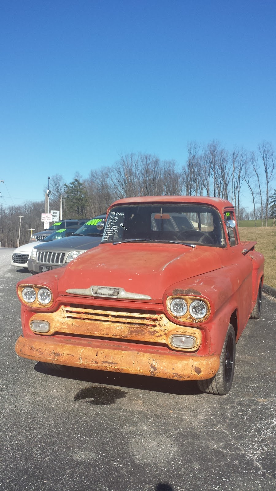 W & J Enterprise - car repair  | Photo 1 of 2 | Address: 3185 Delta Rd # A, Airville, PA 17302, USA | Phone: (717) 322-1041