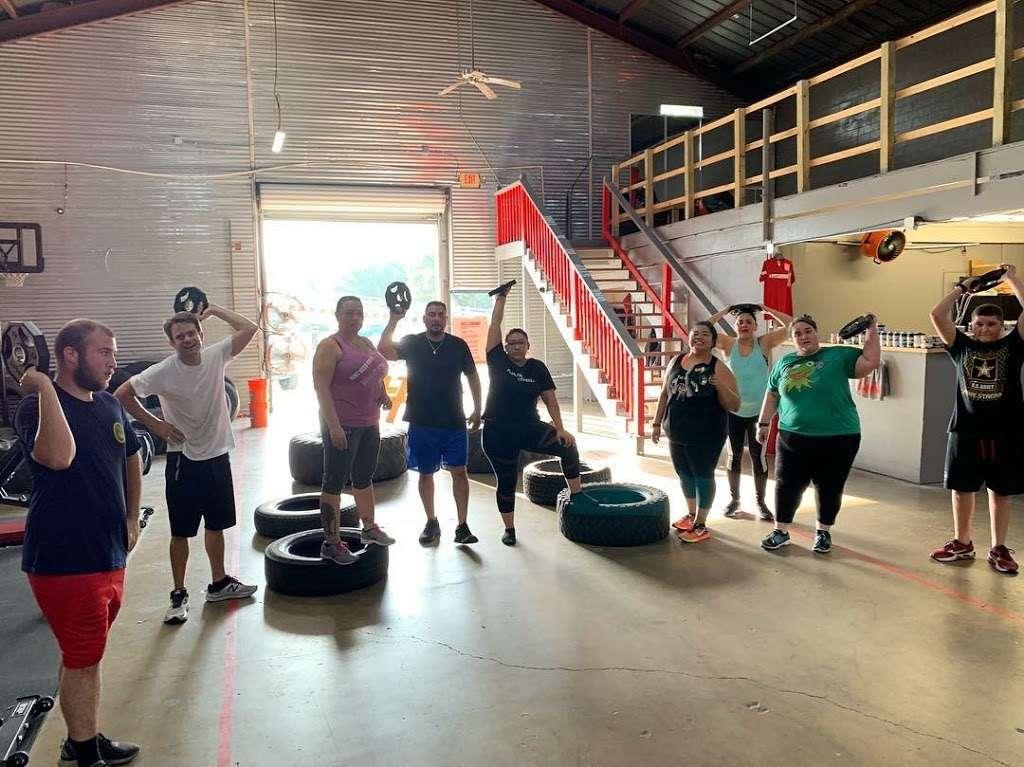 The Pit - gym  | Photo 4 of 4 | Address: 8538 Greenbrier, San Antonio, TX 78209, USA | Phone: (210) 727-9974