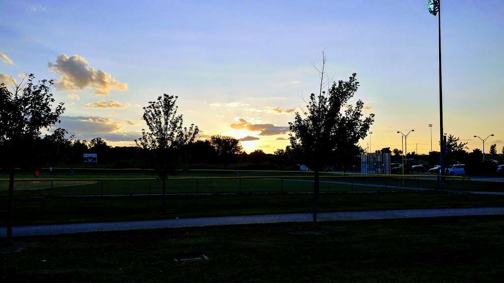 Koehler Fields Parking Lot - parking  | Photo 3 of 3 | Address: 2255 Southwind Blvd, Bartlett, IL 60103, USA | Phone: (630) 540-4800