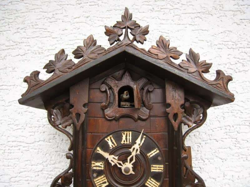 Bone Hands & Cuckoo Clock Parts - Home goods store | 5540 W 5th St