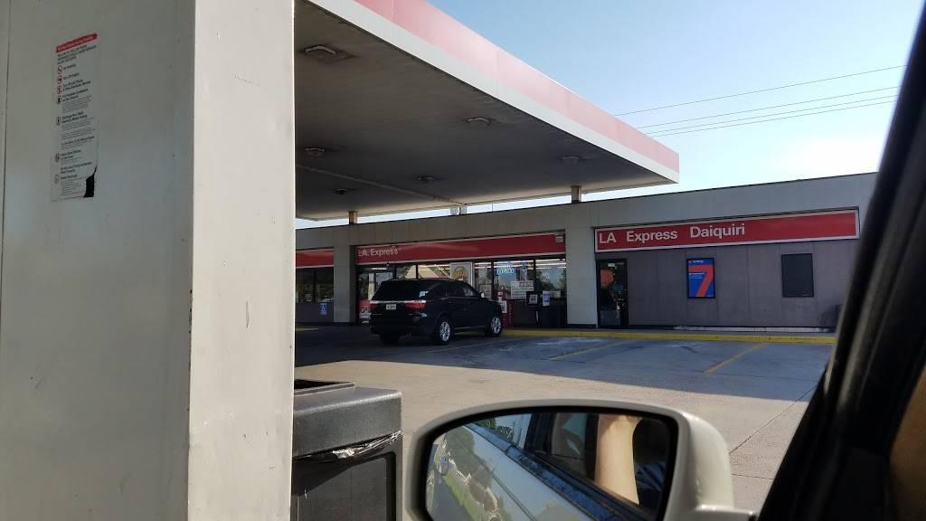 LA EXPRESS FOOD STORE #9 - gas station  | Photo 1 of 3 | Address: 222 LA-415, Port Allen, LA 70767, USA | Phone: (225) 343-9976