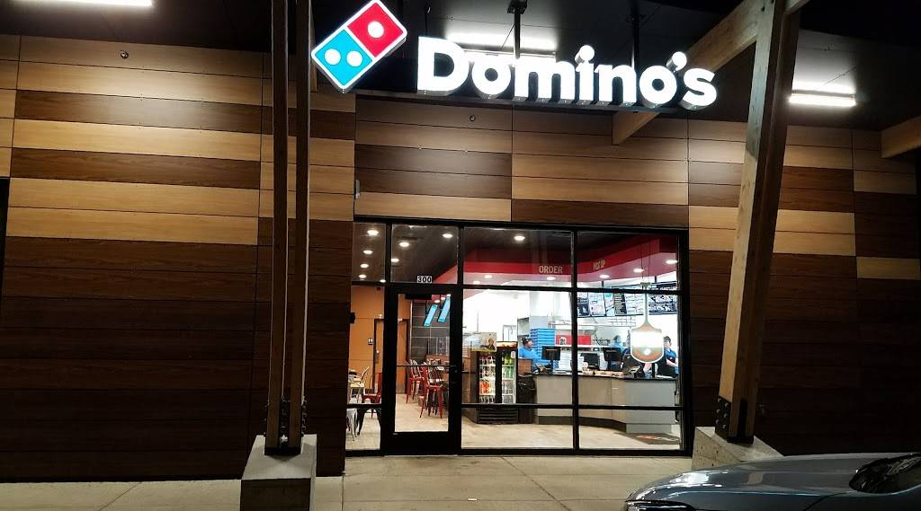 Dominos Pizza - meal delivery  | Photo 1 of 9 | Address: 317 E 104th Ave, Anchorage, AK 99515, USA | Phone: (907) 345-3030