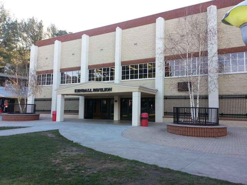 Village Christian School - school  | Photo 1 of 10 | Address: 8930 Village Ave, Sun Valley, CA 91352, USA | Phone: (818) 767-8382