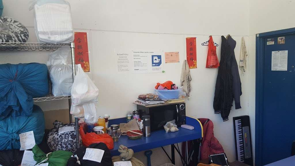 Tub&tumble Laundromat - laundry  | Photo 1 of 8 | Address: 15, 25-15 Seagirt Blvd, Far Rockaway, NY 11691, USA