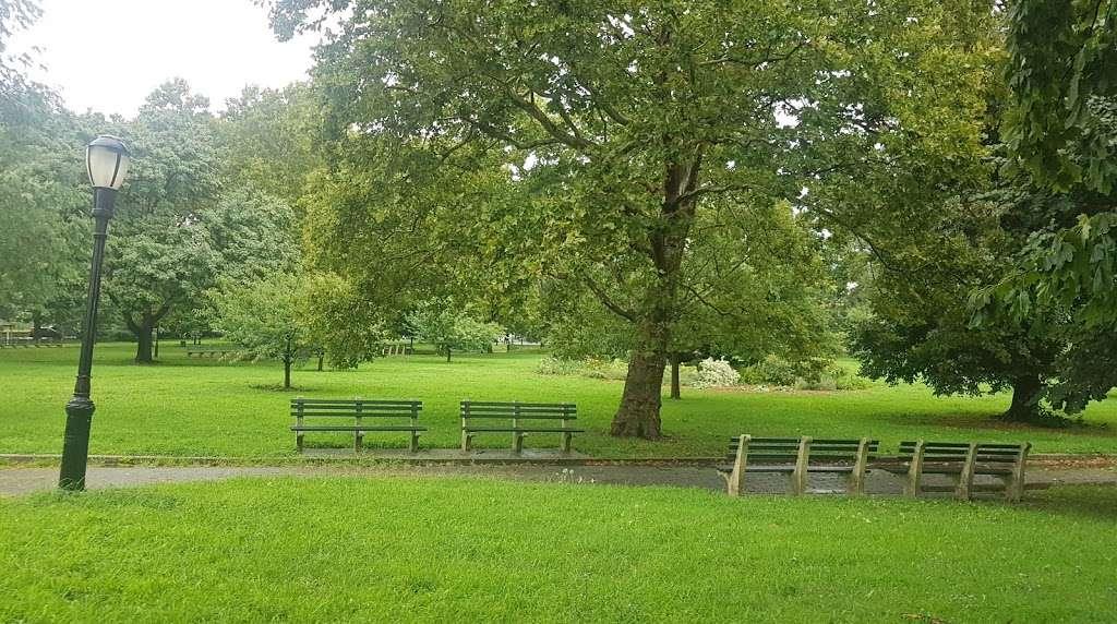 Bay Ridge Promenade (Start) - park  | Photo 1 of 10 | Address: Brooklyn, NY 11209, USA