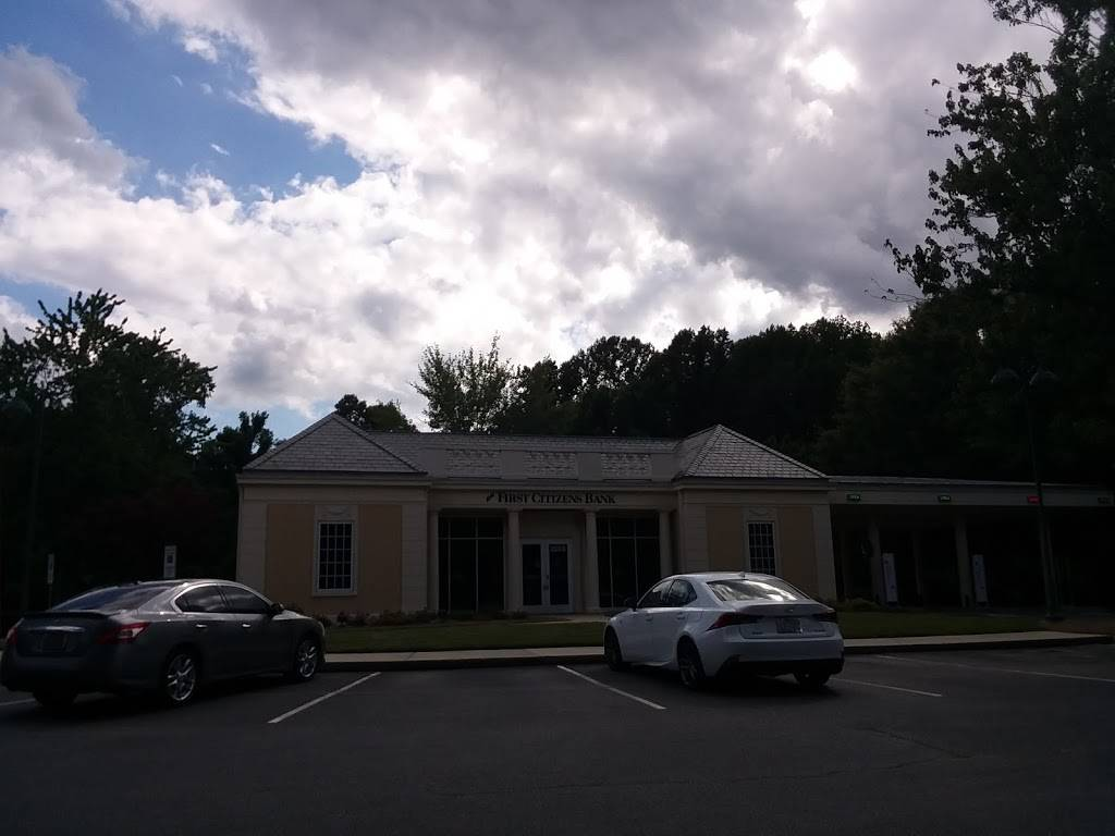 First Citizens Bank - bank  | Photo 2 of 7 | Address: 2205 Evans Rd, Cary, NC 27513, USA | Phone: (919) 380-5830