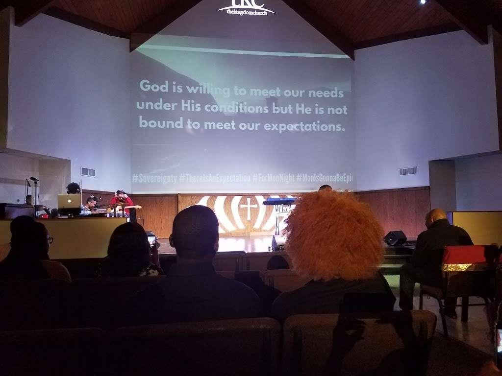 The Kingdom Church - church  | Photo 9 of 10 | Address: 1400 N Nowell St, Orlando, FL 32808, USA | Phone: (407) 293-4277