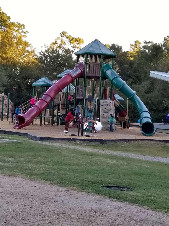 Jim and JoAnn Fonteno Family Park - park  | Photo 4 of 10 | Address: 14350 1/2 Wallisville Rd, Houston, TX 77049, USA