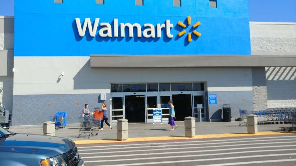 Walmart Supercenter - department store  | Photo 6 of 10 | Address: 7250 Carson Blvd, Long Beach, CA 90808, USA | Phone: (562) 425-5113