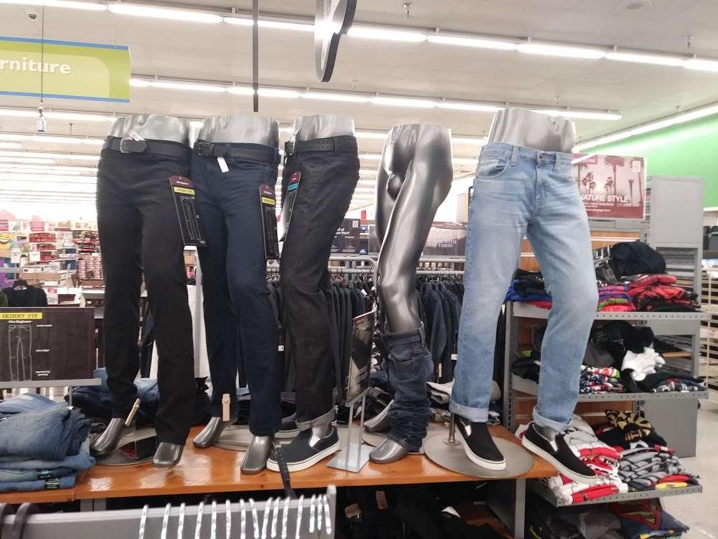 Kmart - shoe store  | Photo 6 of 10 | Address: 1 Parkside Ave, Reading, PA 19609, USA | Phone: (610) 777-7651