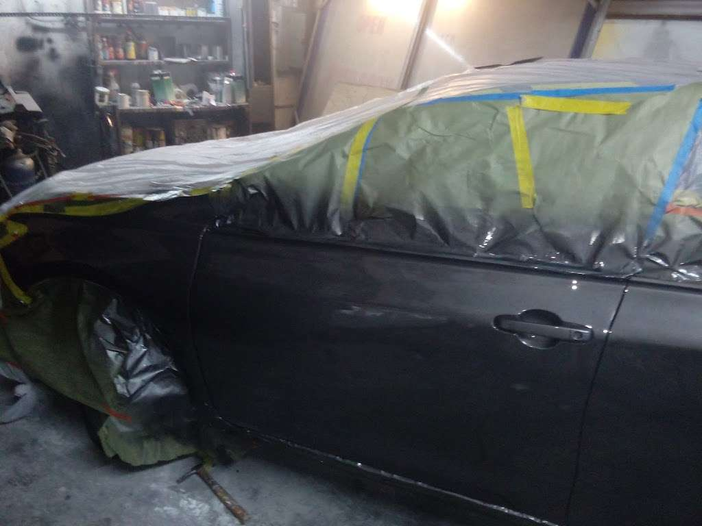 Evolution Mj Auto Care - car repair  | Photo 2 of 2 | Address: 5826 Laurel Hill Blvd, Woodside, NY 11377, USA