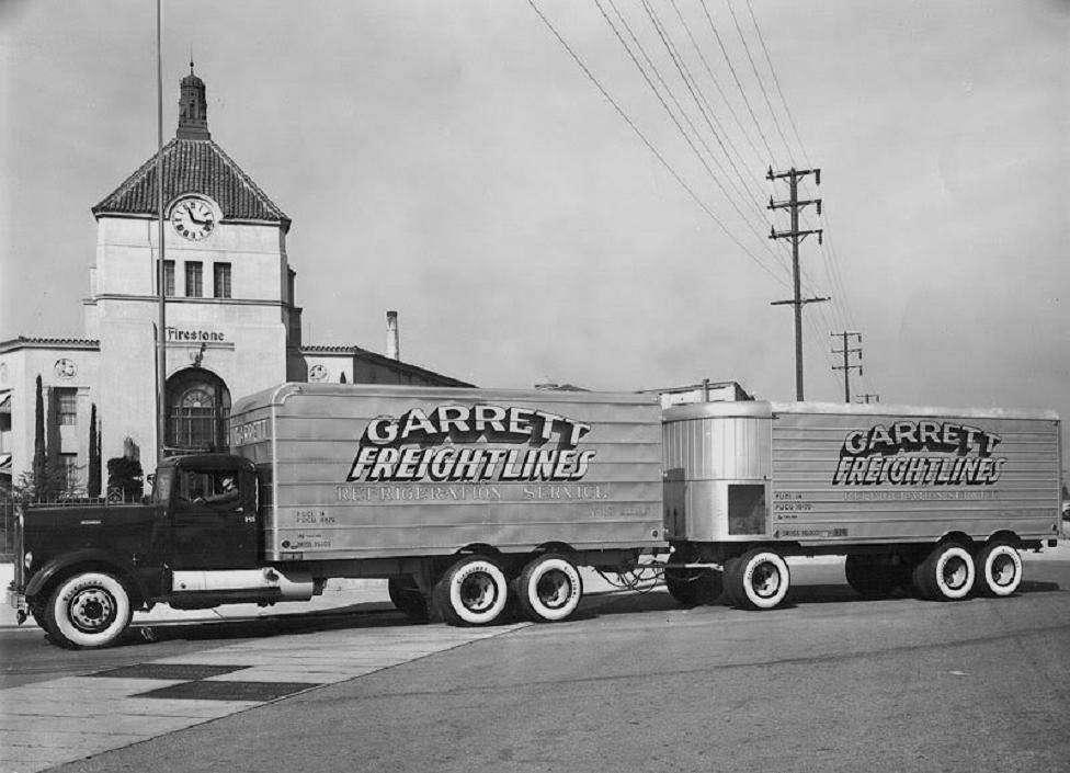 XPO Logistics - moving company  | Photo 8 of 10 | Address: 5020 Calvert St, Dallas, TX 75247, USA | Phone: (214) 631-5486