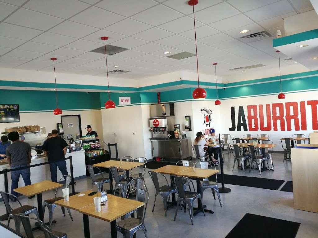 Jaburritos Sushi Burritos, 6090 S Rainbow Blvd #2, Las Vegas, NV 89118, USA