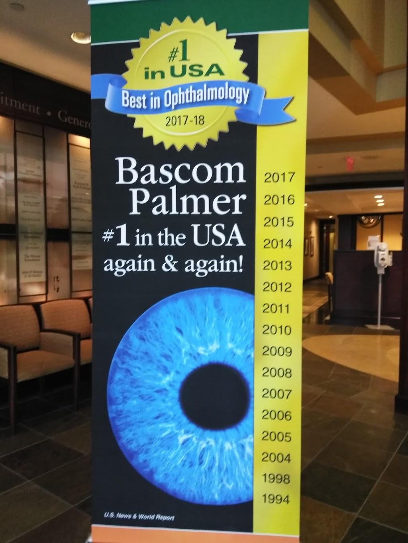 Bascom Palmer Eye Institute - doctor  | Photo 5 of 10 | Address: 7101 Fairway Dr, Palm Beach Gardens, FL 33418, USA | Phone: (561) 515-1500