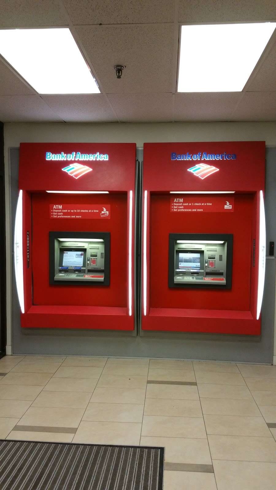 ATM (Bank of America) - atm  | Photo 1 of 1 | Address: 502 Central Ave, Teterboro, NJ 07608, USA