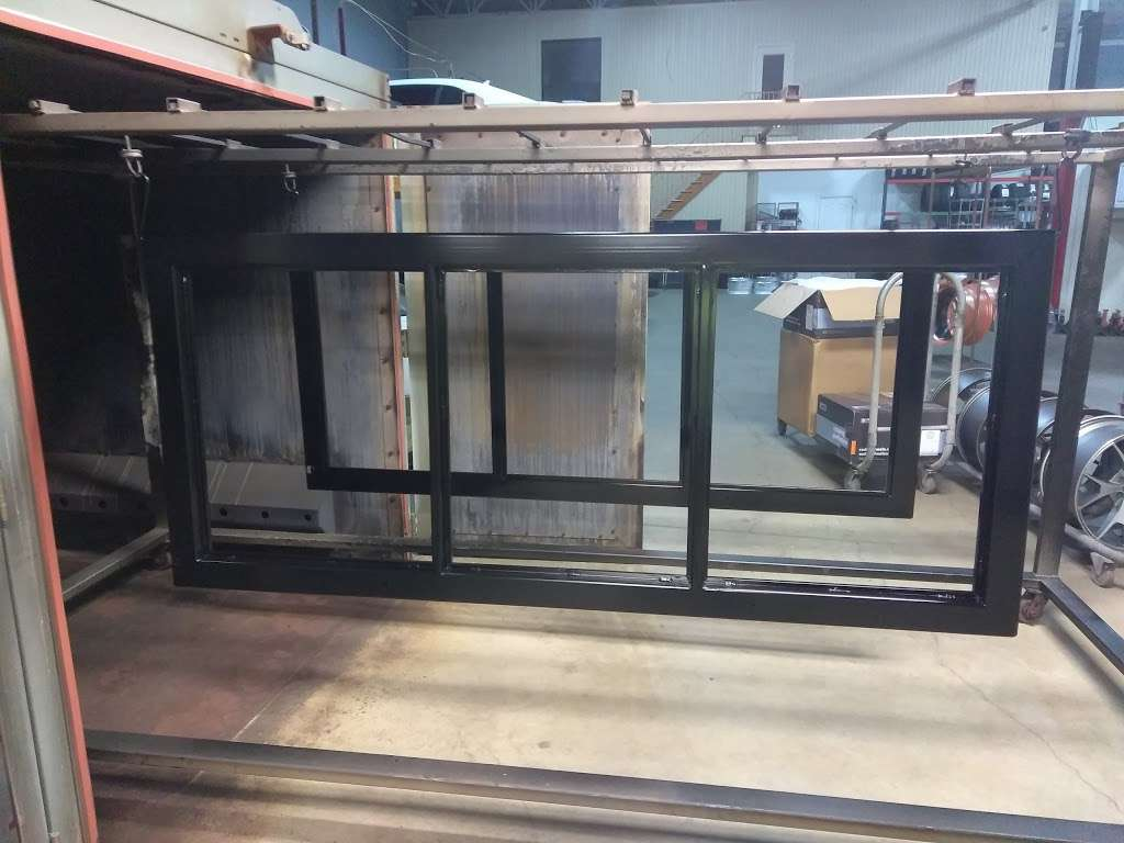 Raymond Glass Co Inc - car repair  | Photo 3 of 10 | Address: 311 Communipaw Ave, Jersey City, NJ 07304, USA | Phone: (201) 333-5446