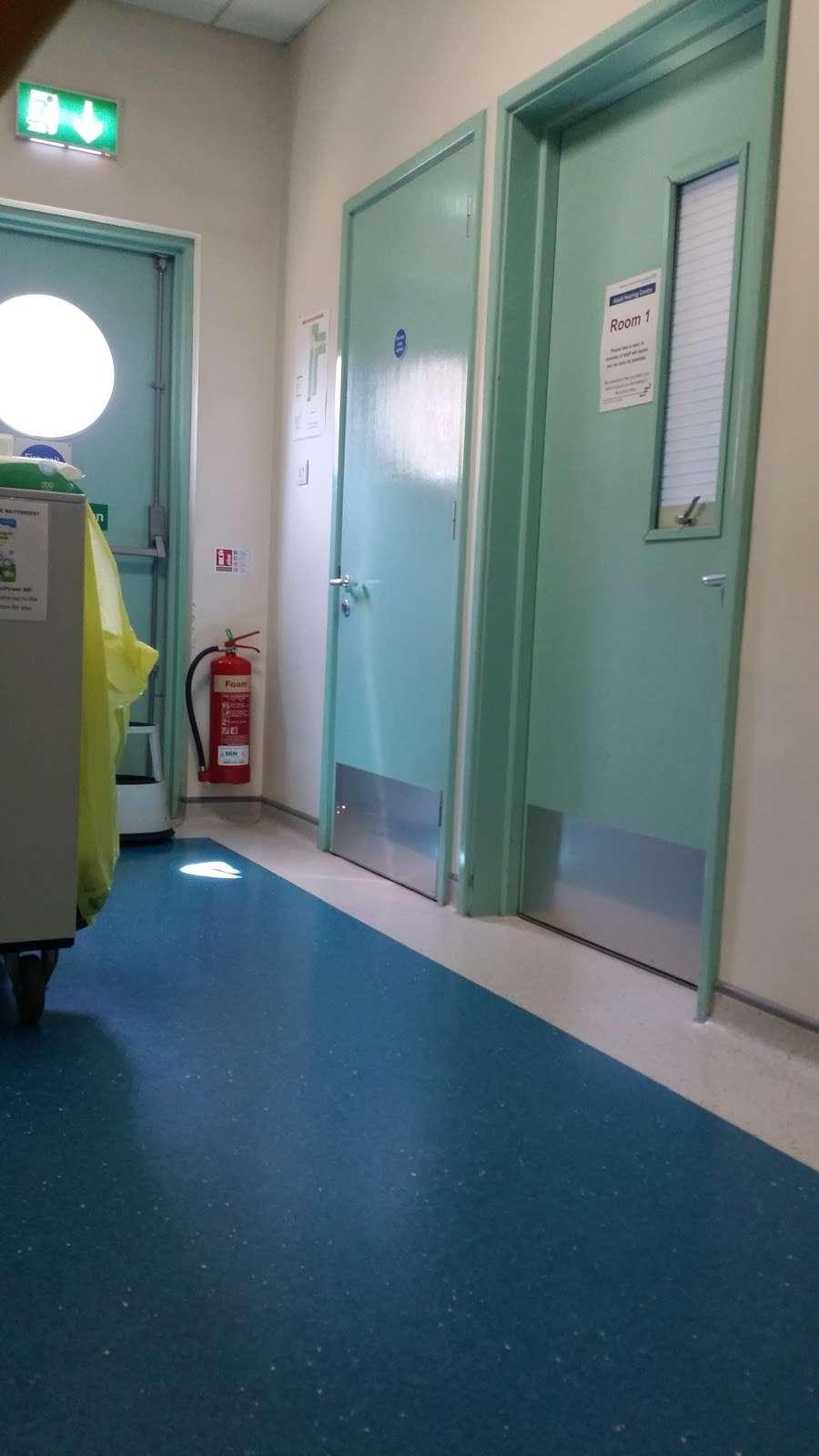 Orsett Hospital - hospital  | Photo 5 of 6 | Address: Rowley Rd, Orsett, Grays RM16 3EU, UK | Phone: 01268 524900