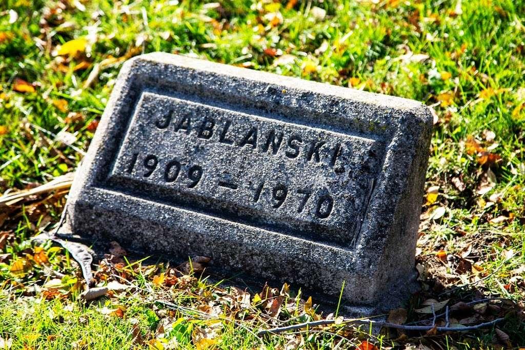 Monkey Hill Cemetery - cemetery  | Photo 4 of 4 | Address: Lockport, IL 60441, USA