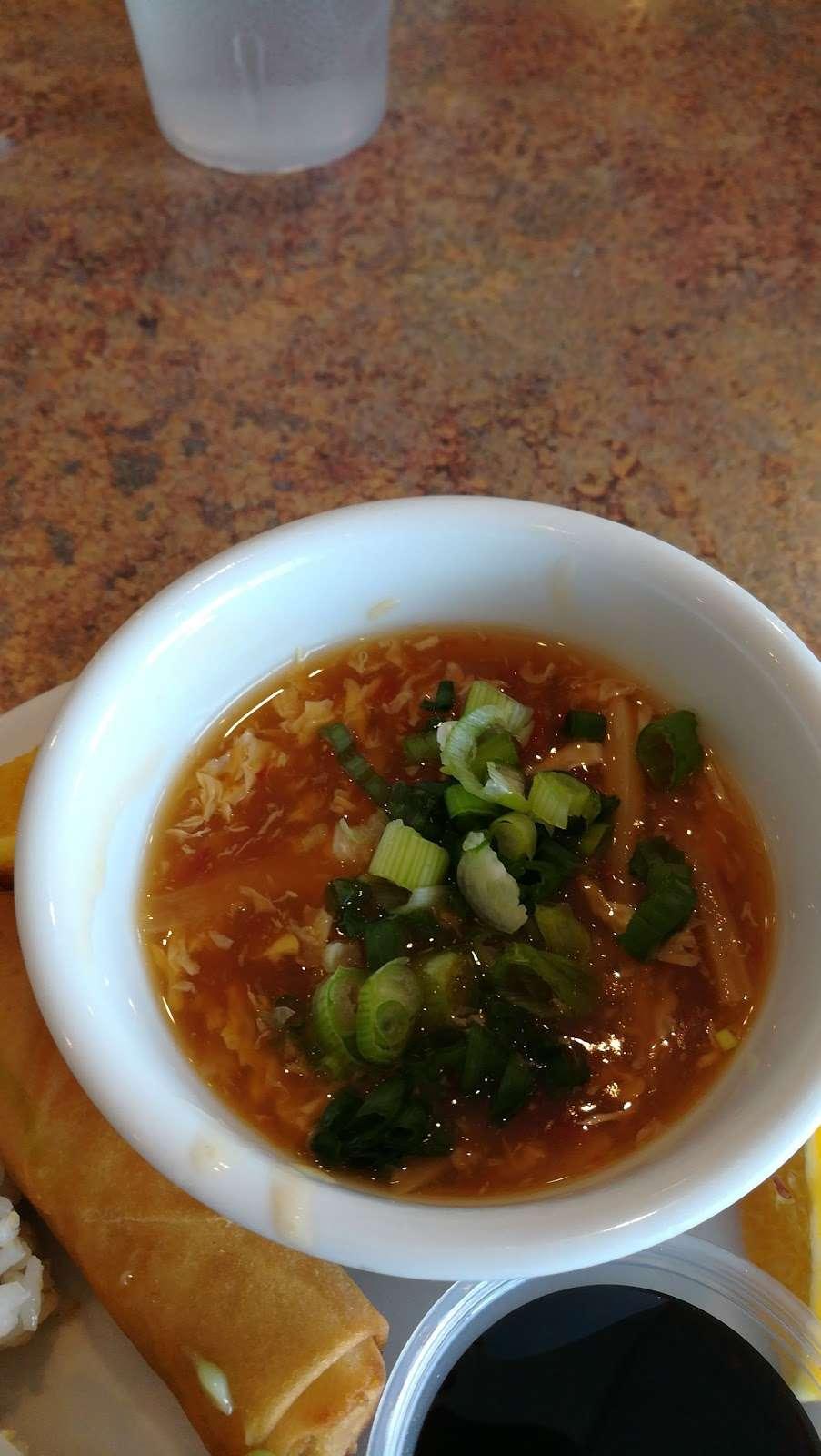Thai House - restaurant  | Photo 8 of 10 | Address: 1531 Eldridge Pkwy, Houston, TX 77077, USA | Phone: (281) 493-0777