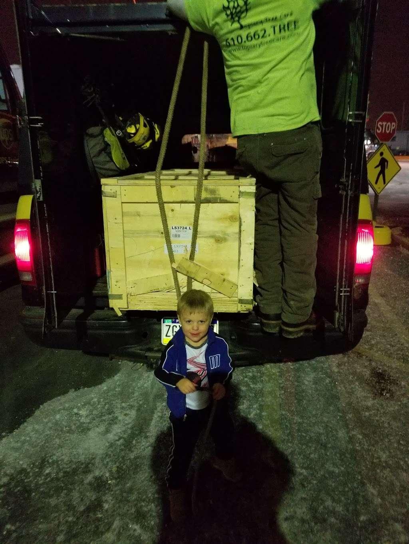 UPS Freight - moving company    Photo 5 of 10   Address: 525 Imperial Ct, Bensalem, PA 19020, USA   Phone: (215) 245-6128