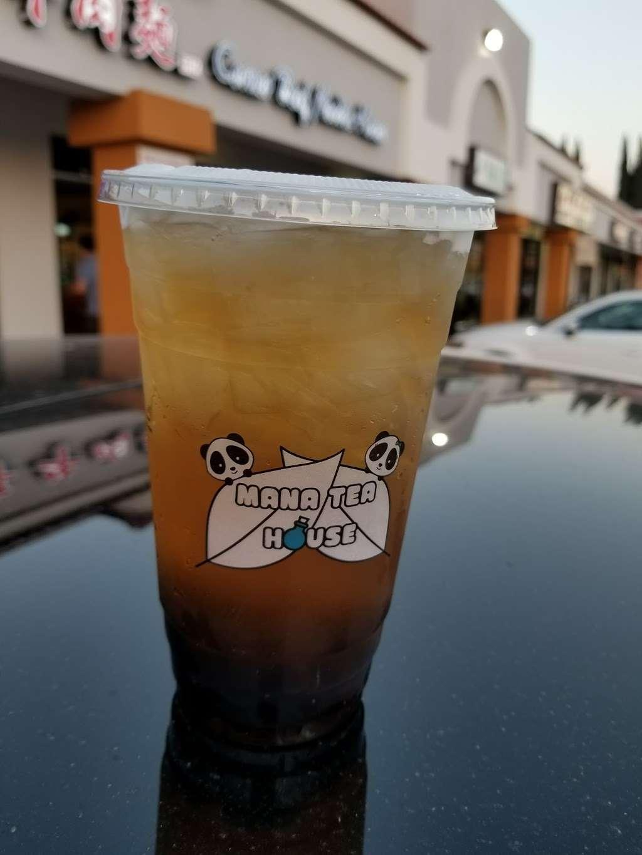 Mana Tea House - cafe  | Photo 6 of 10 | Address: 3944 Peck Rd, El Monte, CA 91732, USA | Phone: (626) 416-5383
