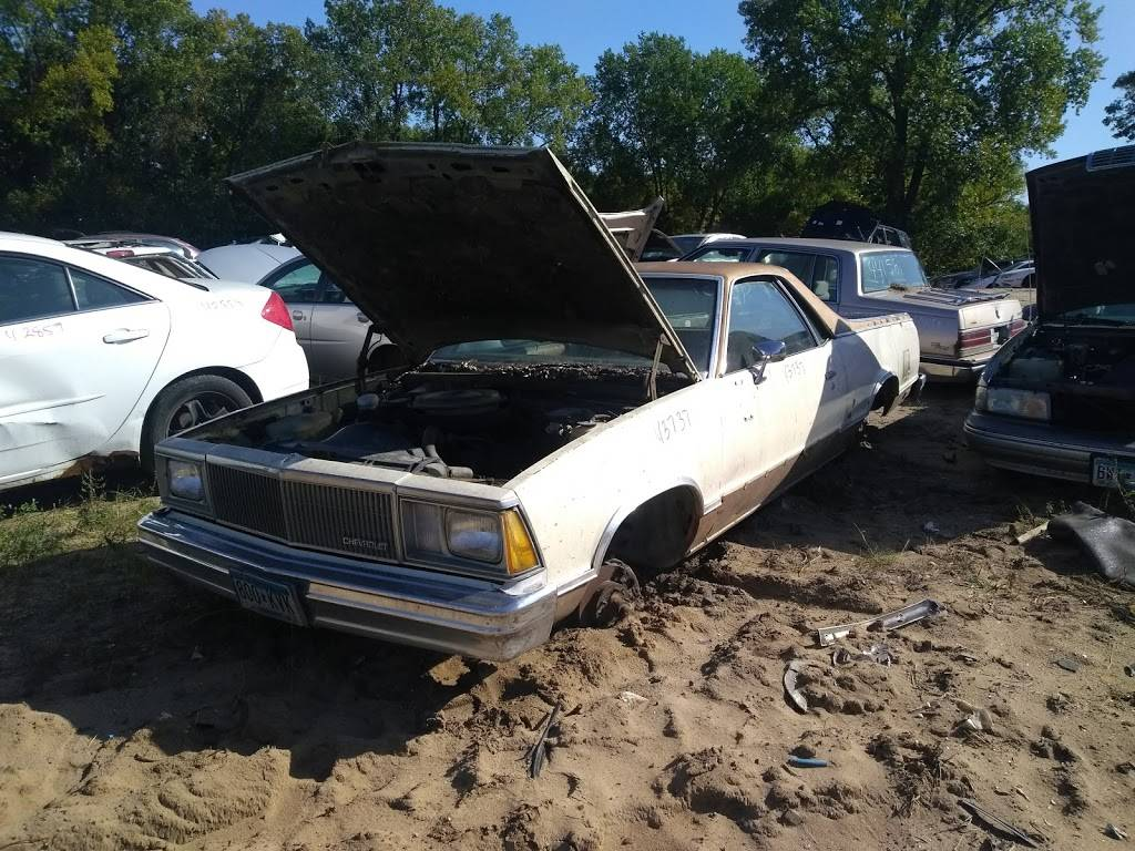 Highway 101 Auto Salvage Inc - car repair  | Photo 6 of 10 | Address: 9099 W Hwy 101 Frontage Rd, Savage, MN 55378, USA | Phone: (952) 445-7020