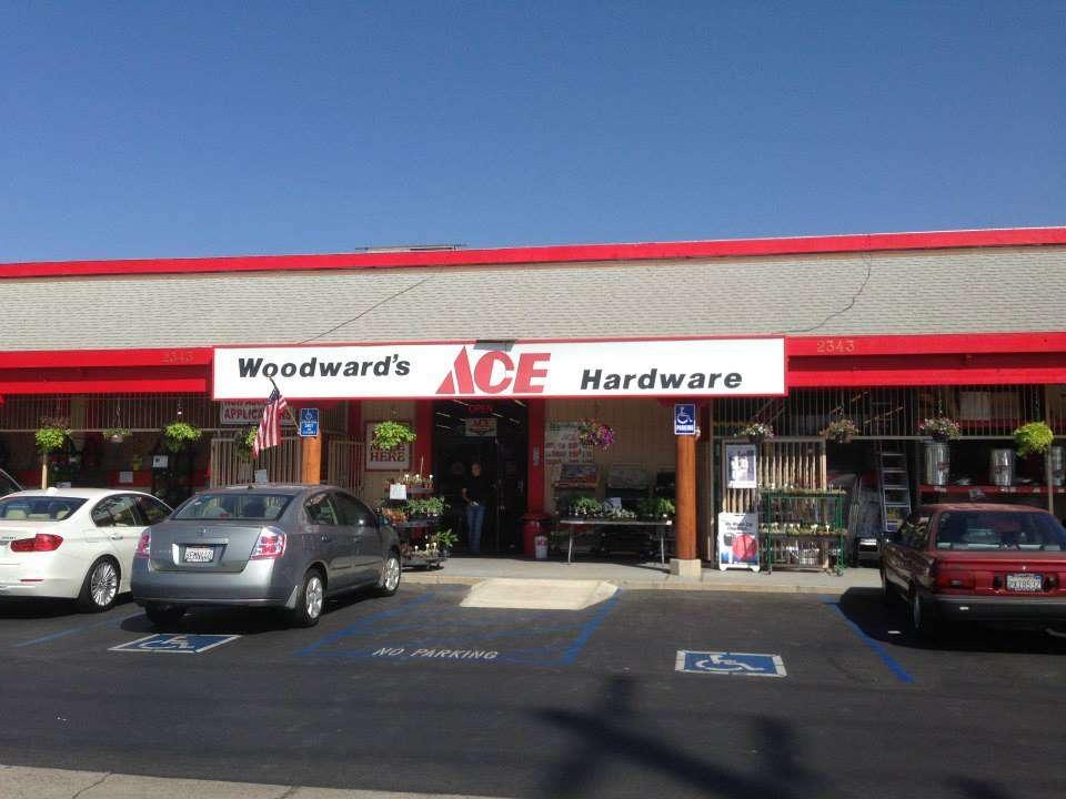 Woodwards ACE Hardware - Tustin Ave - hardware store  | Photo 2 of 10 | Address: 2343 N Tustin Ave, Santa Ana, CA 92705, USA | Phone: (714) 541-5268