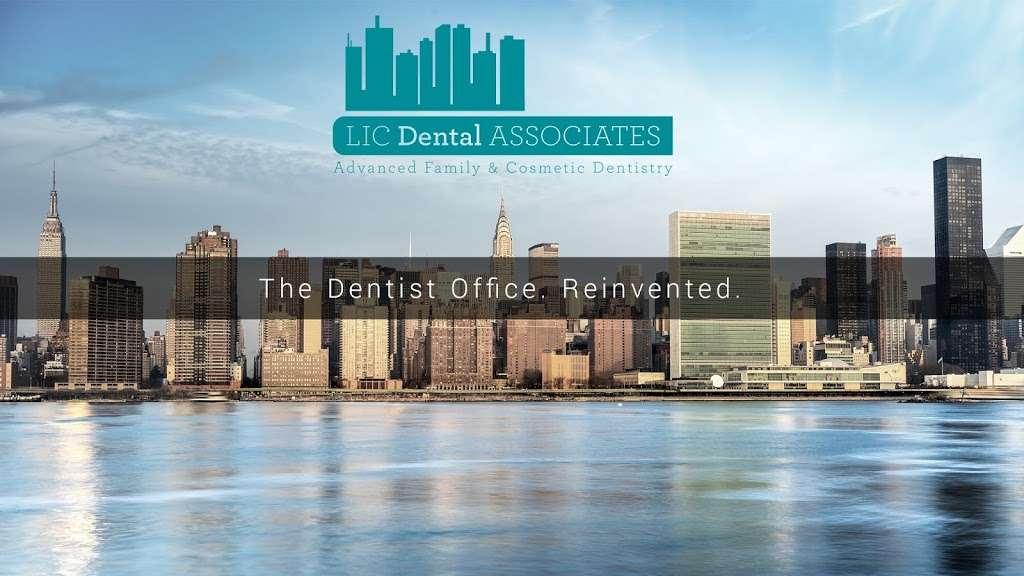 LIC Dental Associates - dentist  | Photo 1 of 10 | Address: 50-02 5th St, Long Island City, NY 11101, USA | Phone: (718) 530-6539