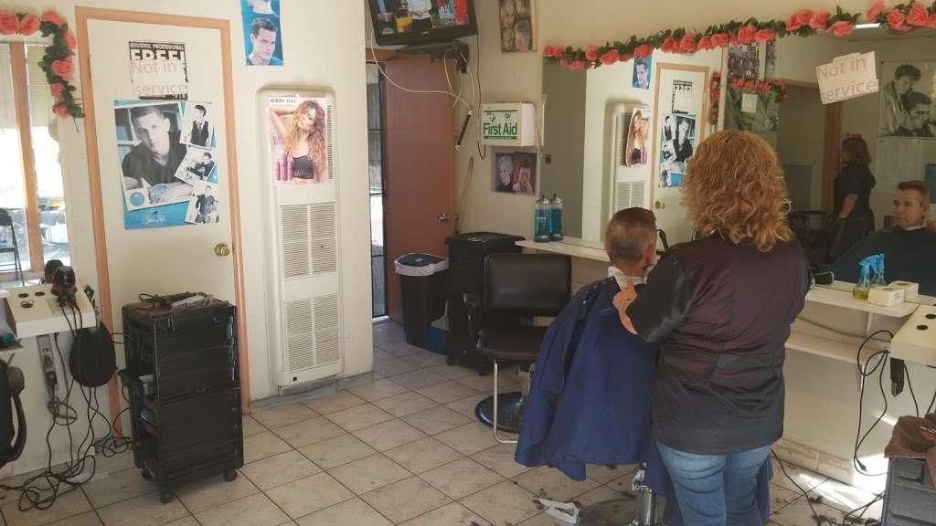 La Cachanilla - hair care  | Photo 4 of 4 | Address: 1331 W Carson St, Torrance, CA 90501, USA | Phone: (310) 533-8425