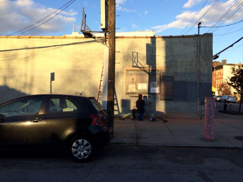 Van Brunt St/king St - bus station  | Photo 1 of 1 | Address: Brooklyn, NY 11231, USA