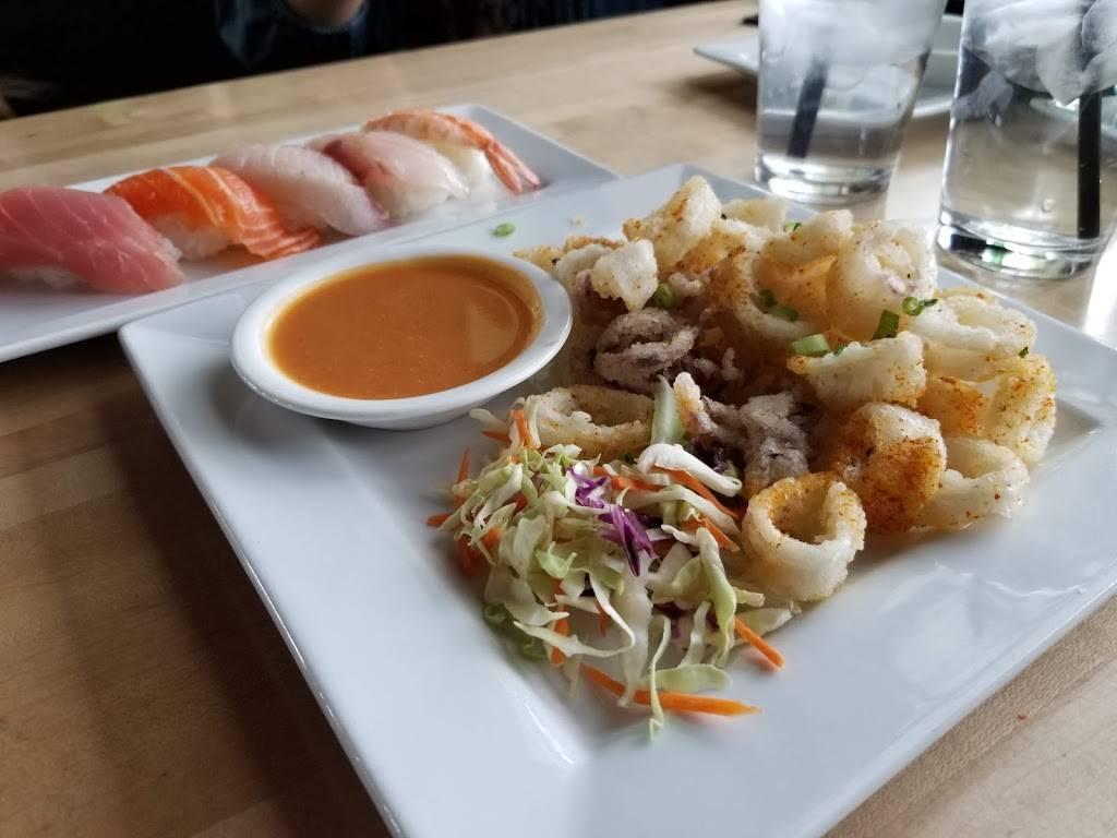 Sushi Brokers - restaurant    Photo 7 of 9   Address: 350 N Gilbert Rd #101, Gilbert, AZ 85234, USA   Phone: (480) 515-5000