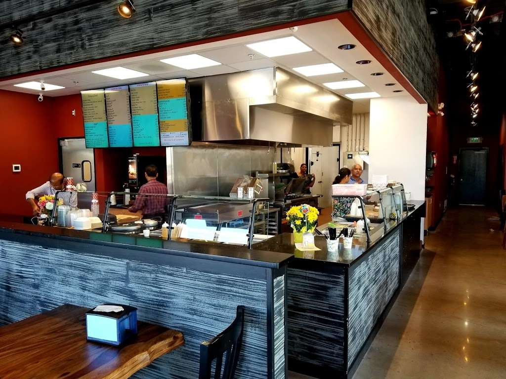 Chopathi India Kitchen - restaurant  | Photo 7 of 10 | Address: 1741 Dorsey Rd #107, Hanover, MD 21076, USA | Phone: (443) 620-3535