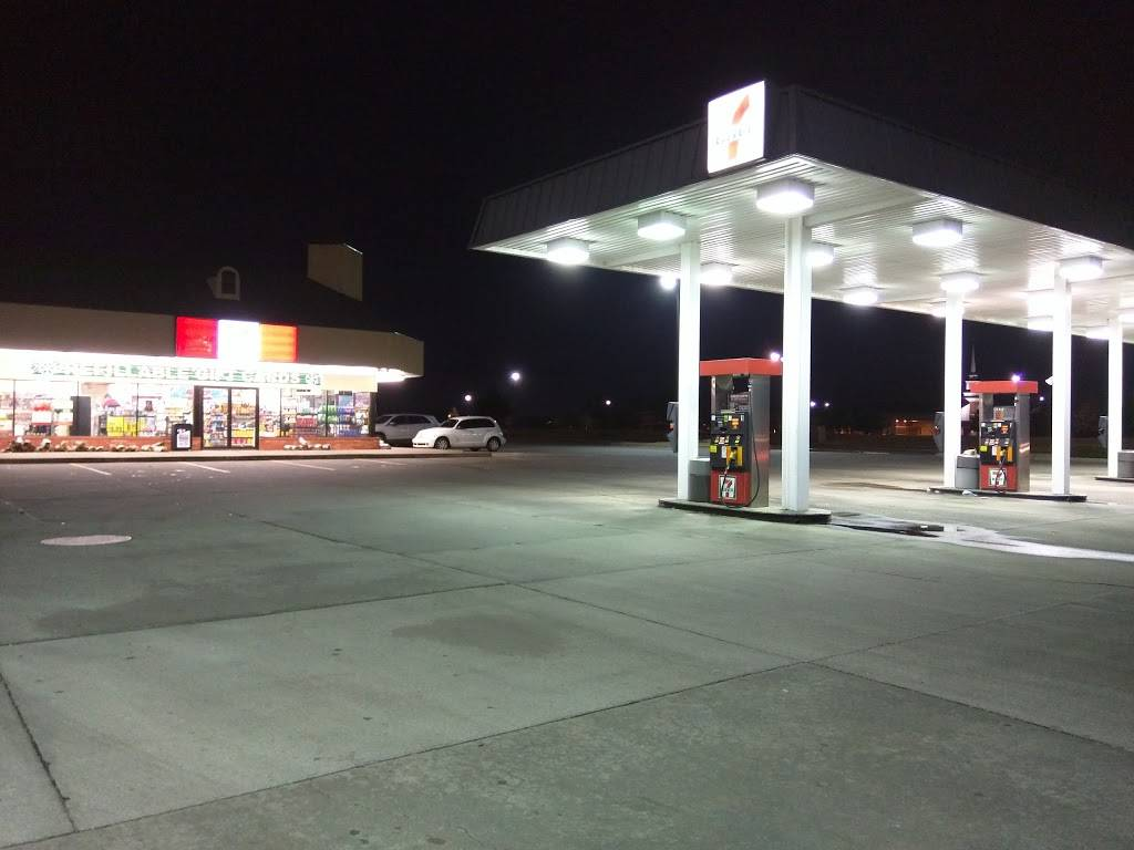 7-Eleven - convenience store  | Photo 5 of 6 | Address: 11231 N Rockwell Ave, Oklahoma City, OK 73162, USA | Phone: (405) 773-8541