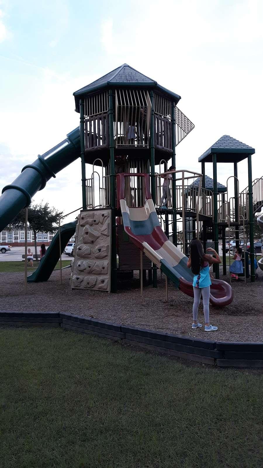 Jim and JoAnn Fonteno Family Park - park  | Photo 3 of 10 | Address: 14350 1/2 Wallisville Rd, Houston, TX 77049, USA