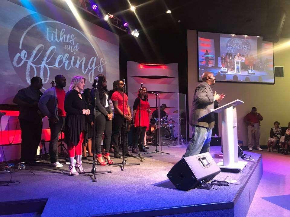 New Beginnings Church - church  | Photo 8 of 10 | Address: 8287 Curry Ford Rd, Orlando, FL 32822, USA | Phone: (407) 277-0454
