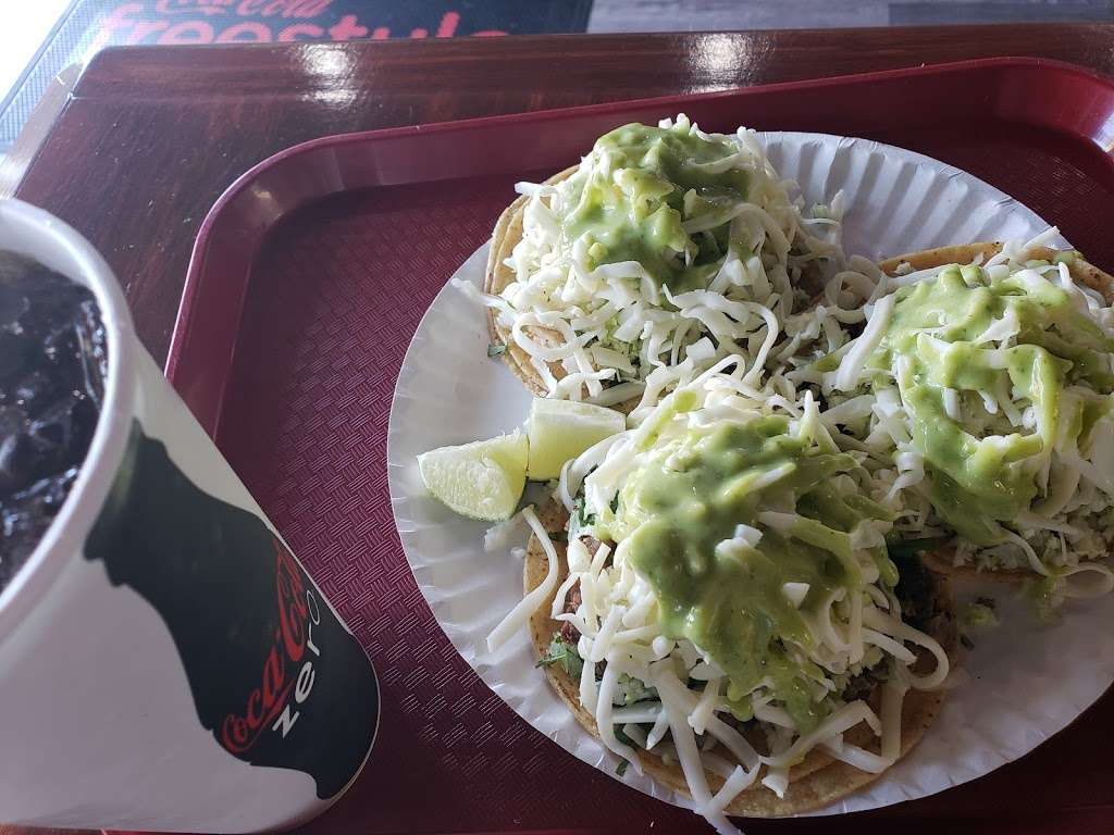 The Taco Man Catering - restaurant  | Photo 9 of 10 | Address: 2502 S Euclid Ave, Ontario, CA 91762, USA | Phone: (909) 398-4000