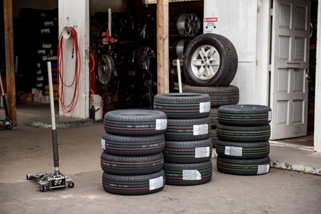 Prime Tire & Wheels - car repair  | Photo 4 of 10 | Address: 1325 S Center St, Stockton, CA 95206, USA | Phone: (209) 464-8473