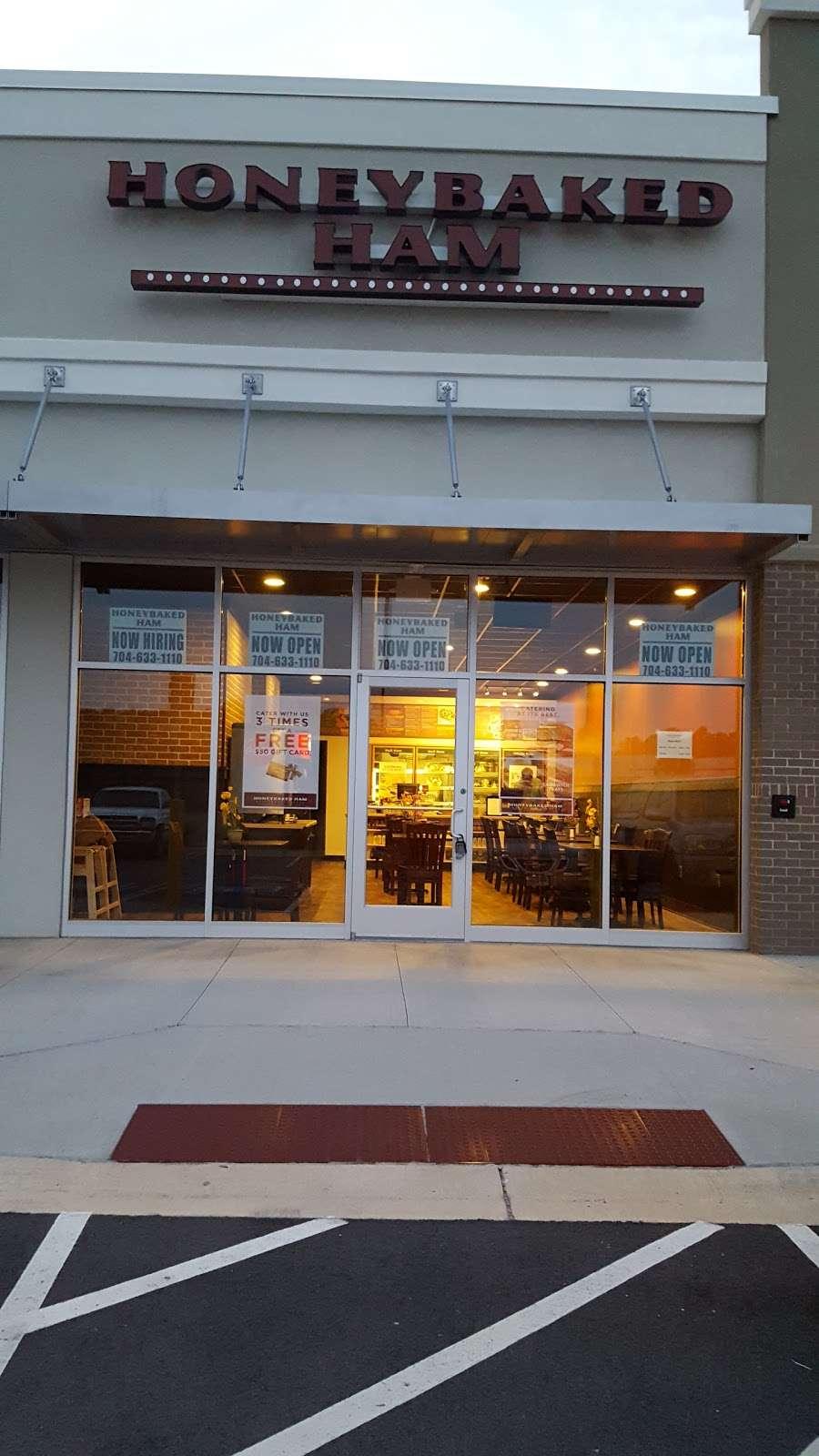 The Honey Baked Ham Company - cafe  | Photo 4 of 10 | Address: 120 Summit Park Dr #200, Salisbury, NC 28146, USA | Phone: (704) 633-1110
