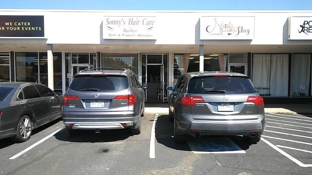 Sonnys Hair Care - hair care    Photo 1 of 2   Address: 1857 N Circle Dr, Colorado Springs, CO 80909, USA   Phone: (719) 636-1488