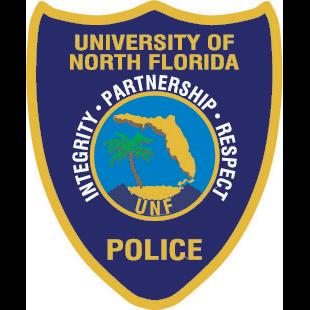 University of North Florida Police Department - police  | Photo 10 of 10 | Address: S U N F Dr, Jacksonville, FL 32224, USA | Phone: (904) 620-2800