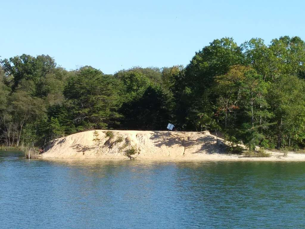 South Vineland Disc Golf Course- Crystal Lake - park  | Photo 6 of 10 | Address: W Elmer Rd, Vineland, NJ 08360, USA