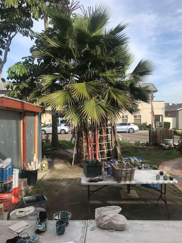 Art Wheel School & Studio - art gallery  | Photo 2 of 10 | Address: 133 Elder Ave, Imperial Beach, CA 91932, USA | Phone: (619) 920-6864